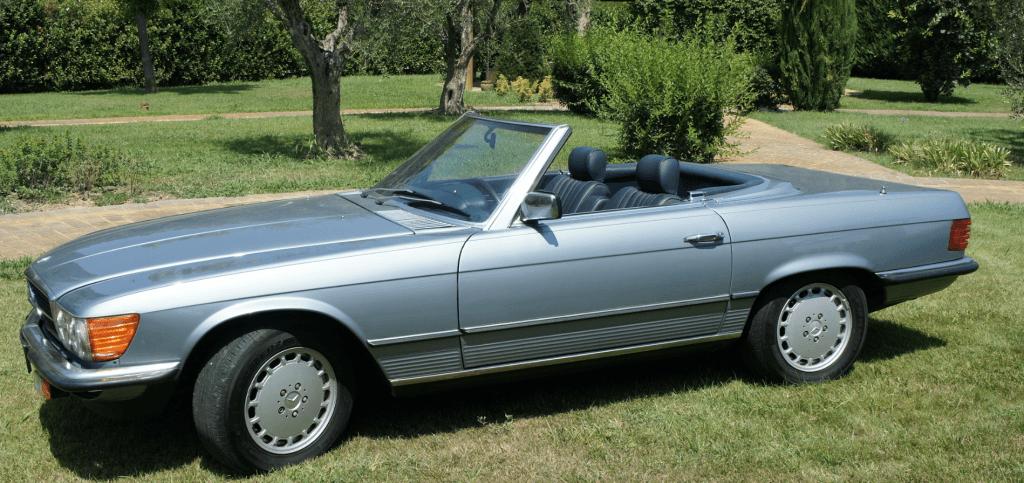 CLASSY CAR RENTALS