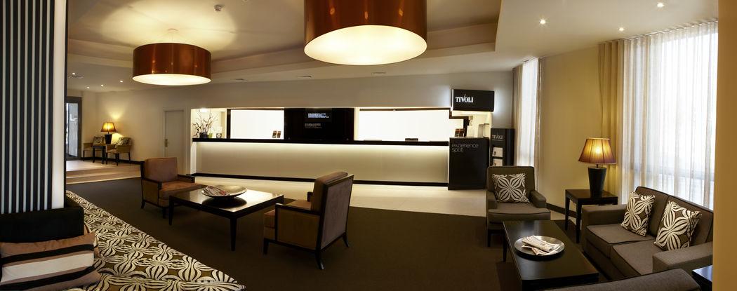 Foto: Tivoli Oriente Reception