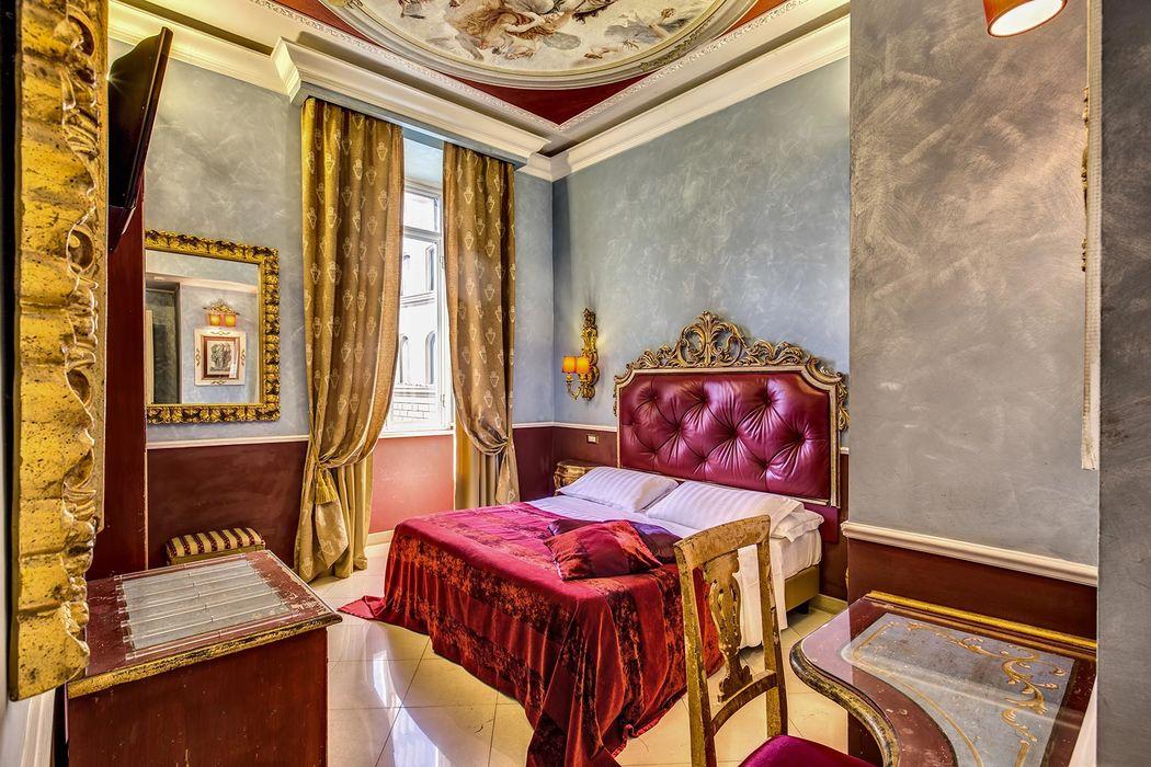 Hotel Romanico Palace