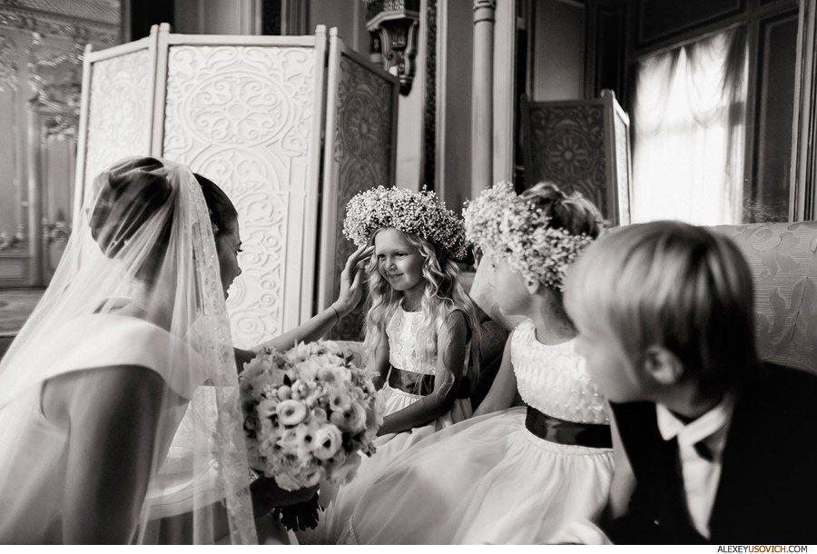 Свадебный фотограф Алексей Усович