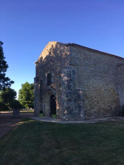 La Grange du Prieuré