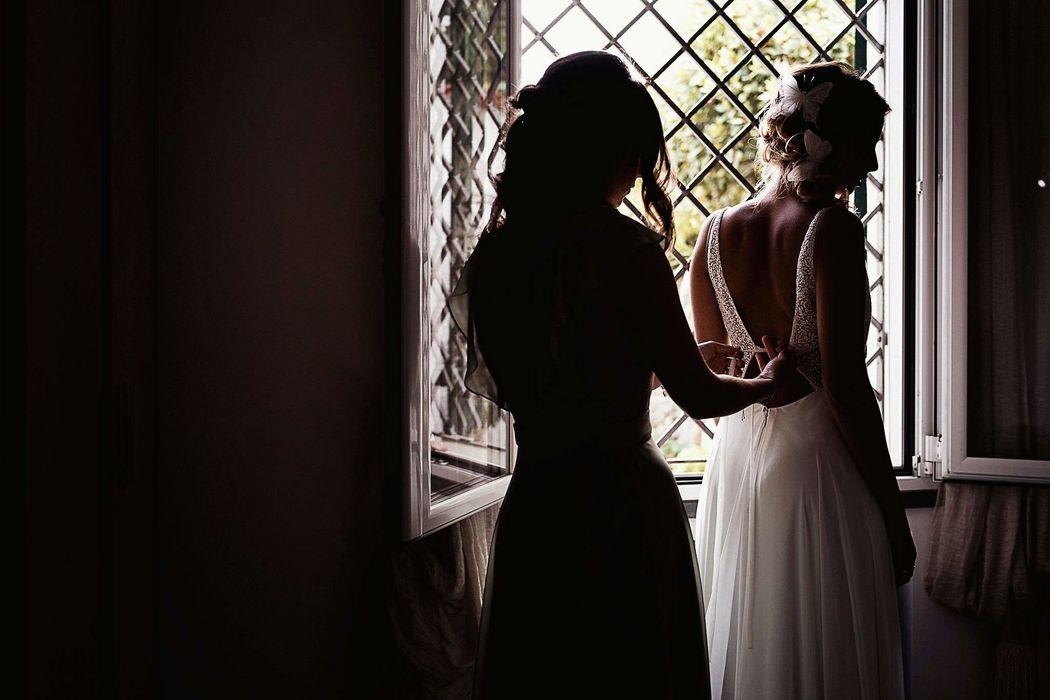 With Love, Wedding