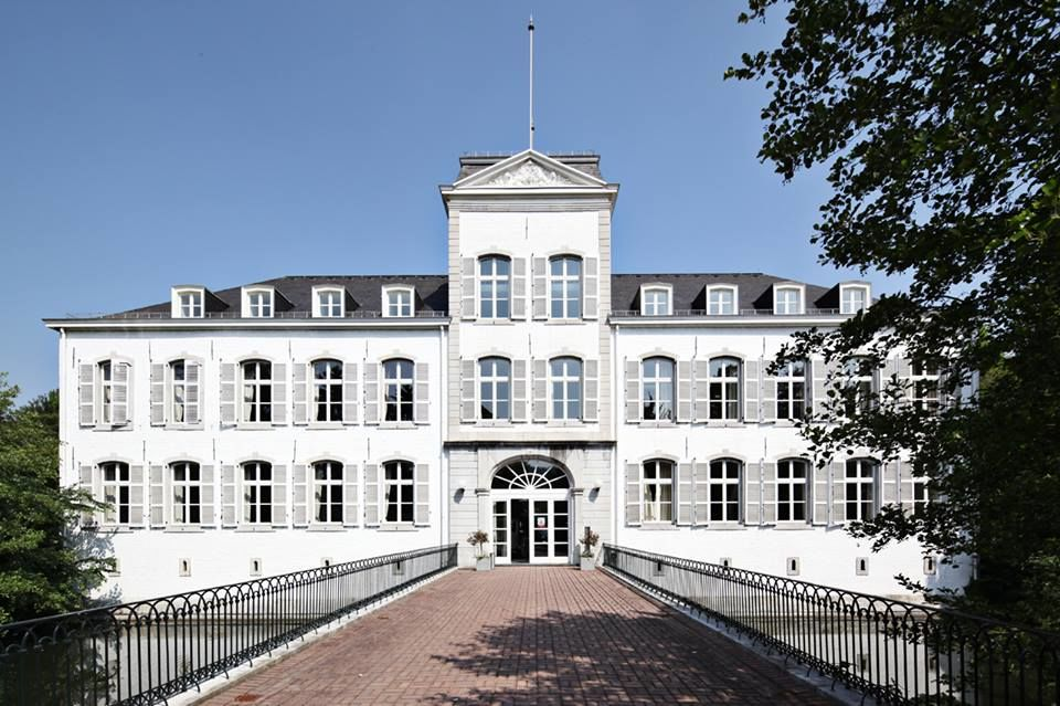 Schloss Rahe