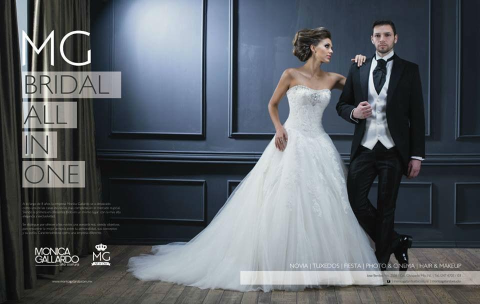 Vestido para novia - Foto Mónica Gallardo Citas 12 47 47 02 Citas 12 47 47 03
