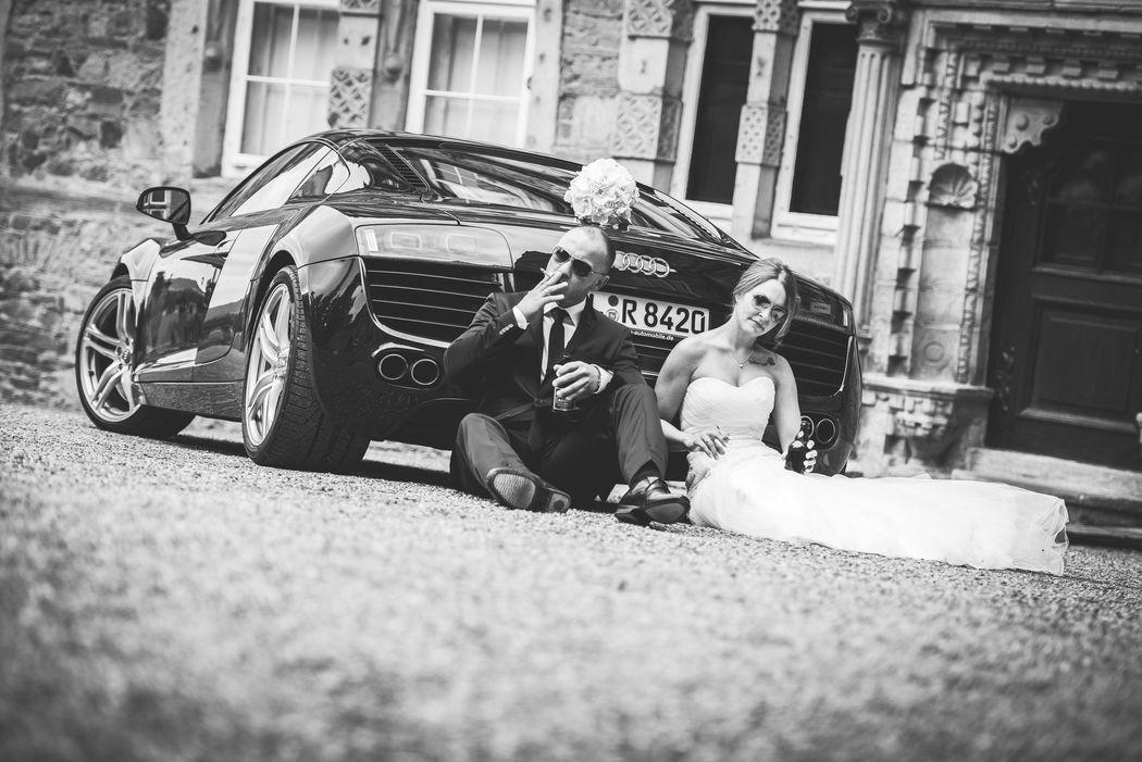 Hochzeitsfotografie Thomas Göbert