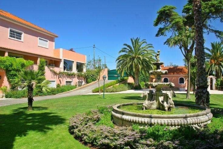 Foto: Quinta de Santa Teresinha