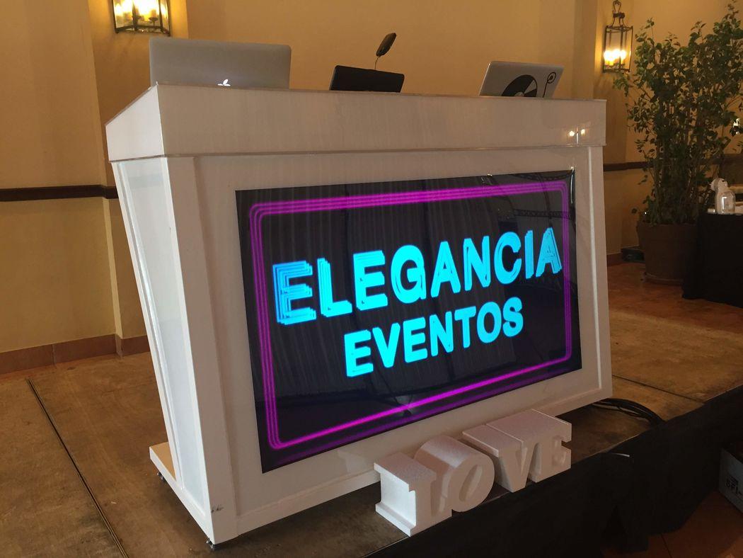 Elegancia Eventos
