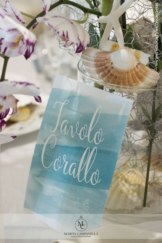 Marita Campanella Wedding Planner