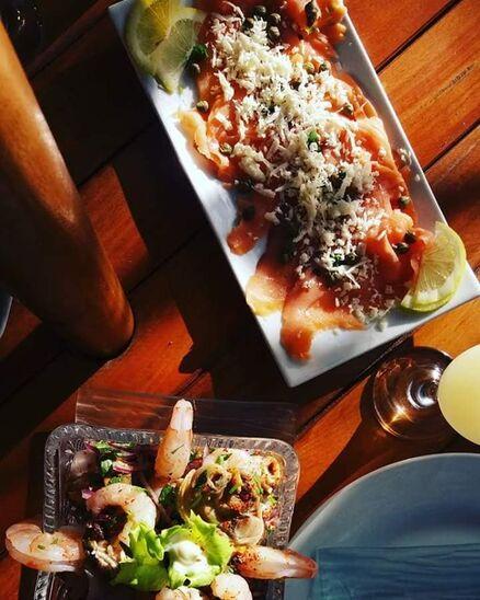 Viva Antonio Restaurante