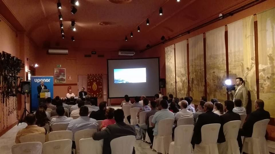 BPM - Eventos y Audiovisuales