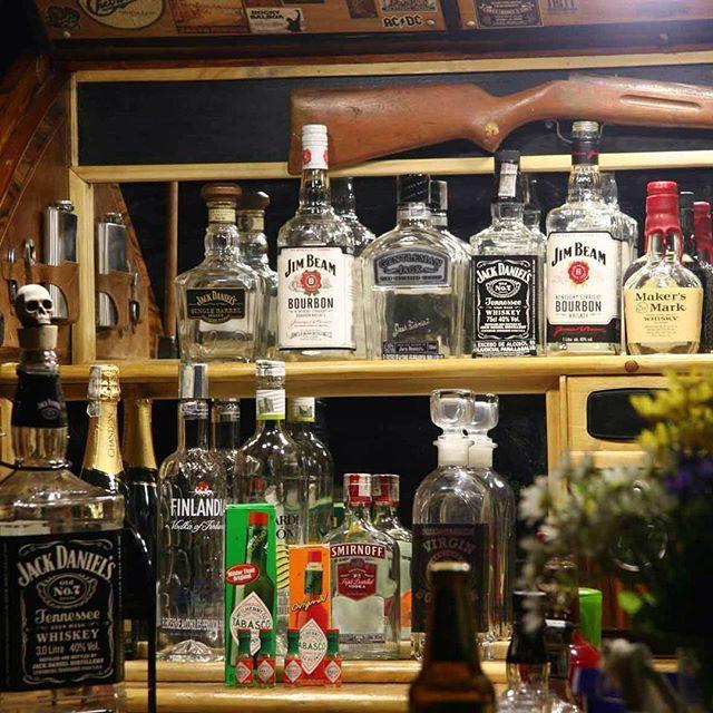 Eastwood Bourbon & Beer Bar