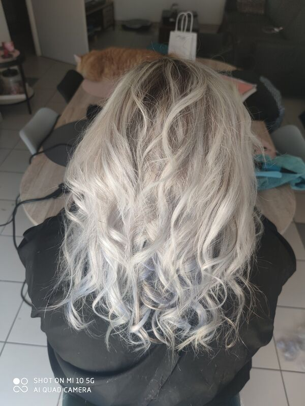 L'Ephém'hair à domicile