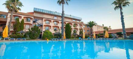 O Alambique de Ouro Hotel Resort & SPA