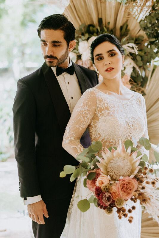 Gala & Co Wedding Planner