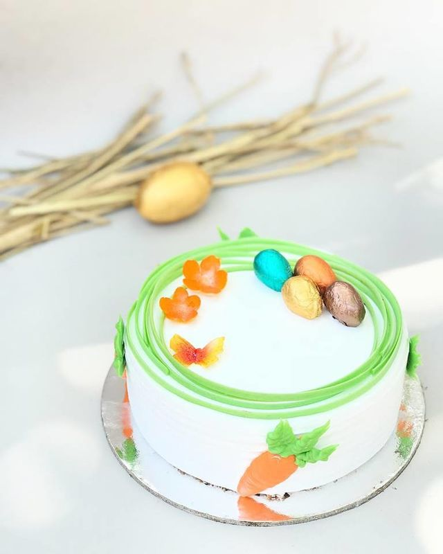 Hangout Cakes and More
