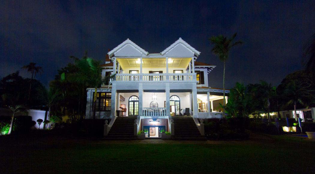 Audacia Manor