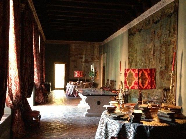 Palacio de Portocarrero