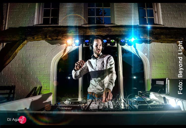 DJ Agano
