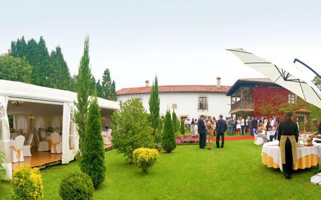 Palacio de Caranceja