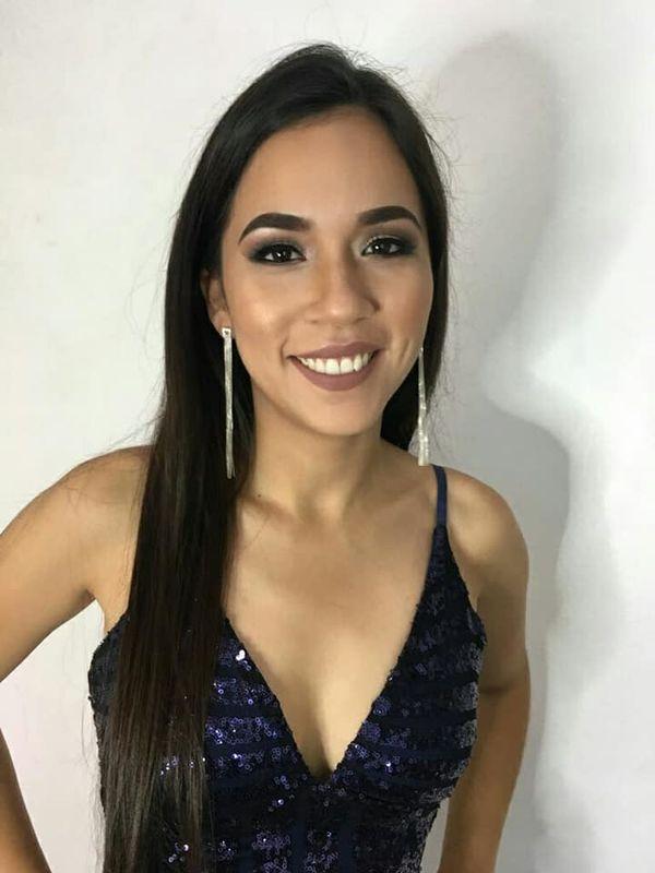 Samantha burgos makeup