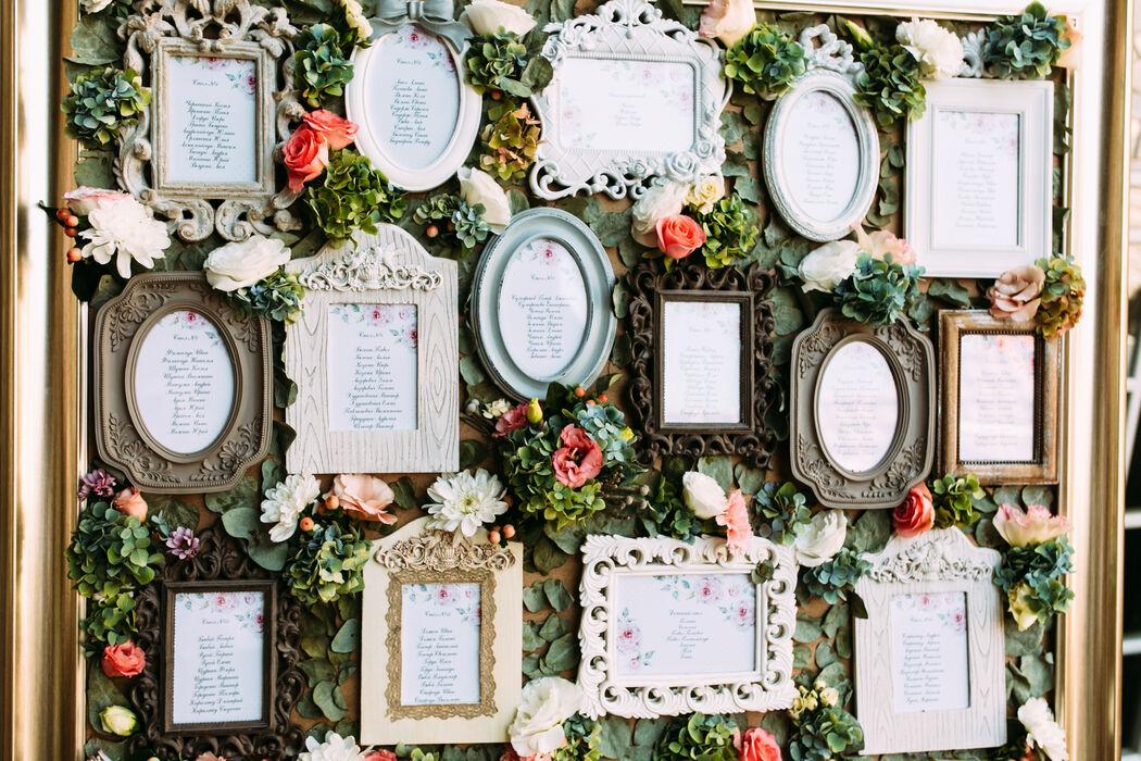 B.I.G Events Hochzeitsplanung