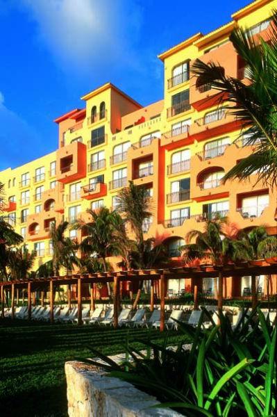 Hotel Fiesta Americana Condesa Cancún