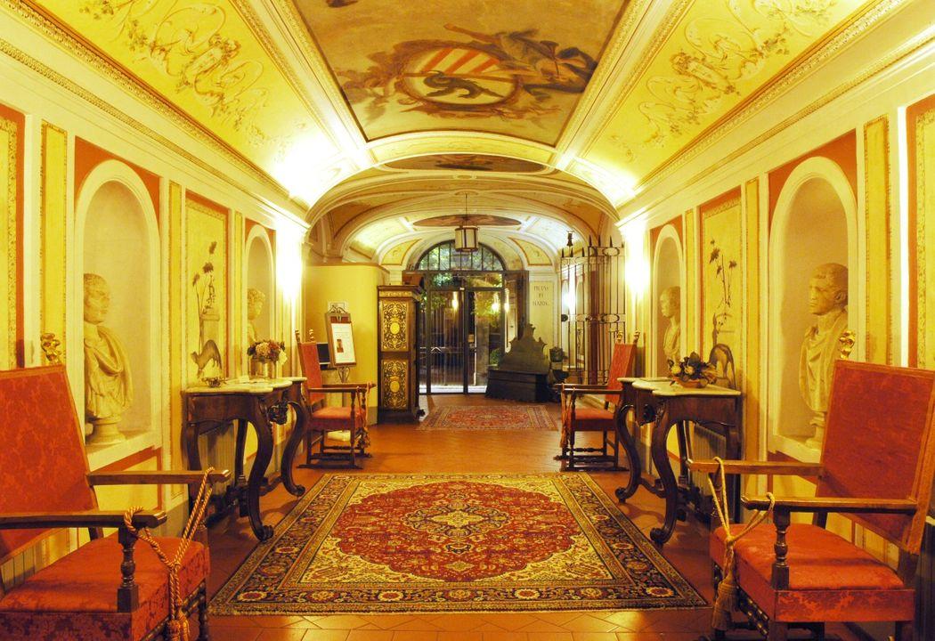 Villa Dragonetti