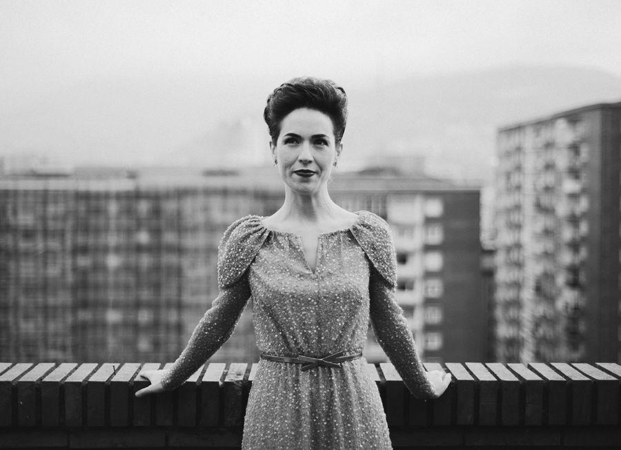 Carolina Sainz