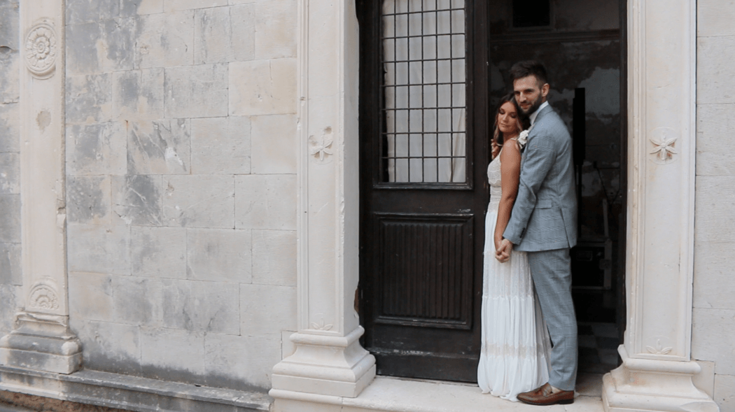 Holly Cassidy Wedding Videography