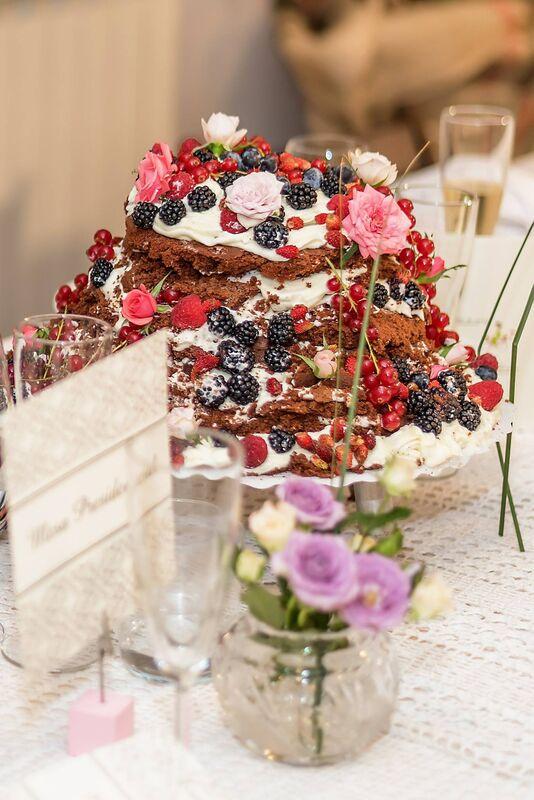 Flor de Cerezo Catering & Eventos