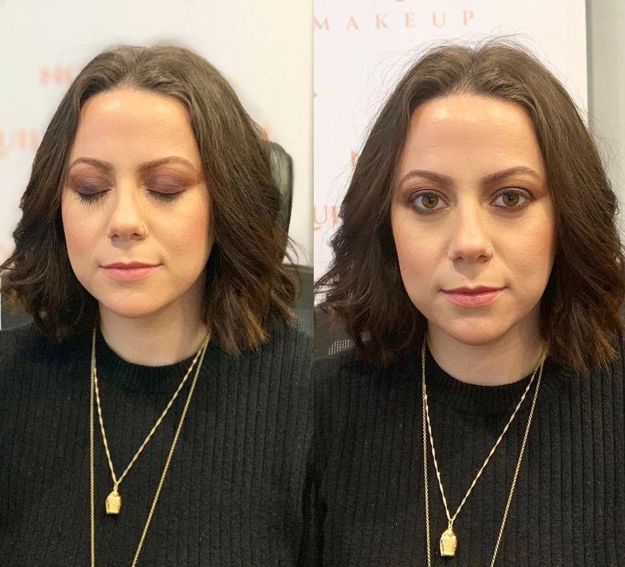 Juliana Guebara Makeup