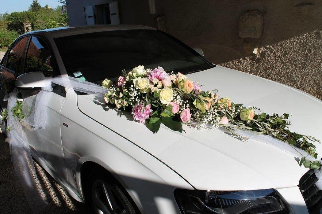 Flor Ambiance
