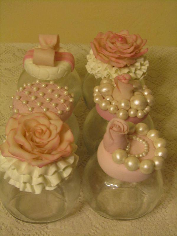 Carmen Gando party planner-cake designer