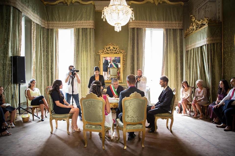 Cesare Chioccioli StudioVideoProductions