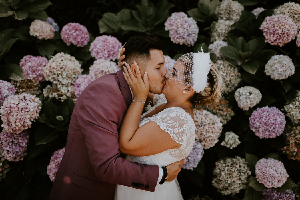 Azahar Acosta - Fotógrafo de bodas