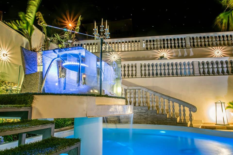 Park Hotel Leon d'Oro