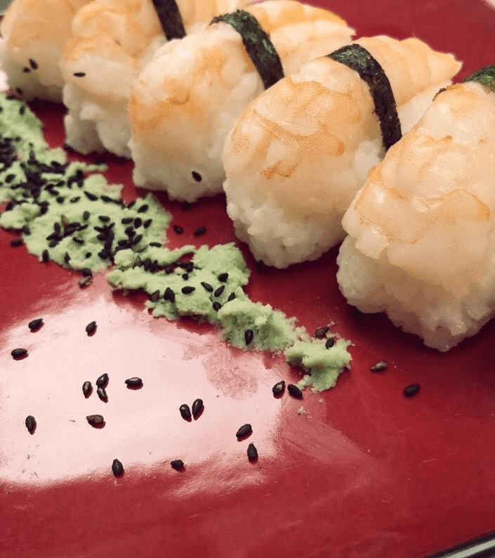 Sushi Kanken