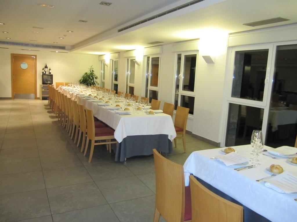 Hotel Santuario Arantzazu