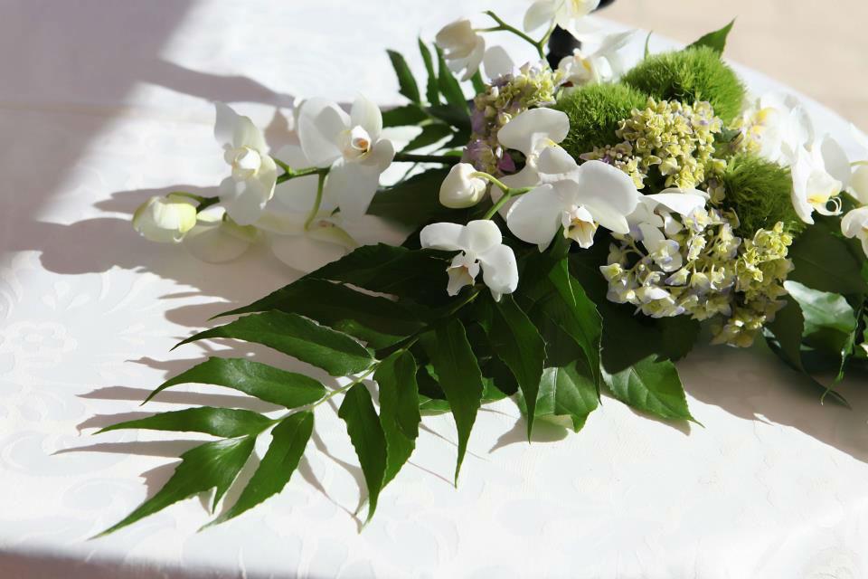 Foto: Florista Céu