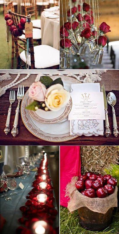 Johana Ordaya Wedding Planner