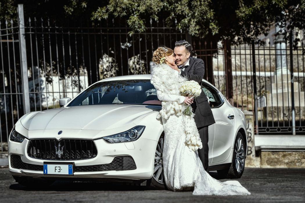 Fiorentino Eventi Noleggio Auto Matrimonio