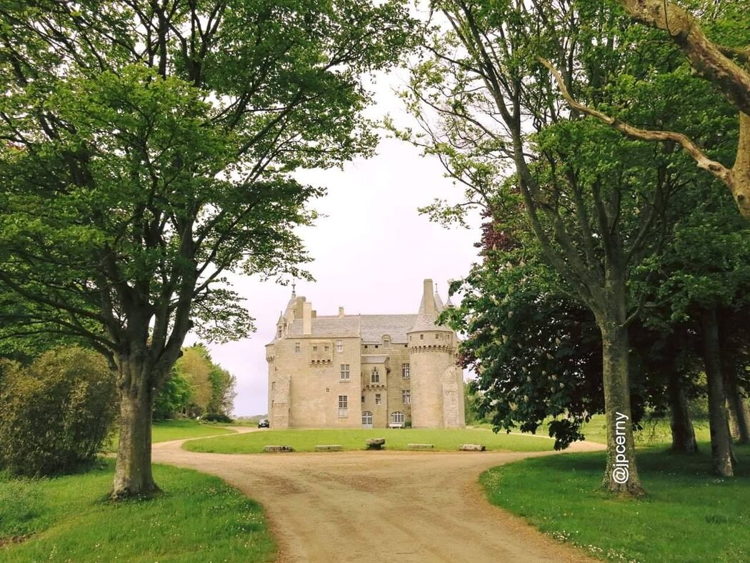 Château de Kerouzéré