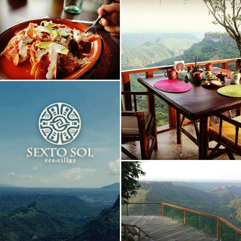 Sexto Sol Eco Villas