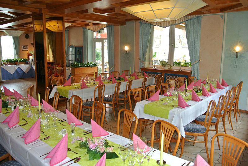 Restaurant Prinzenquelle