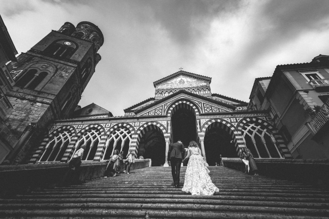 Enzo Gigantino Wedding Photographer