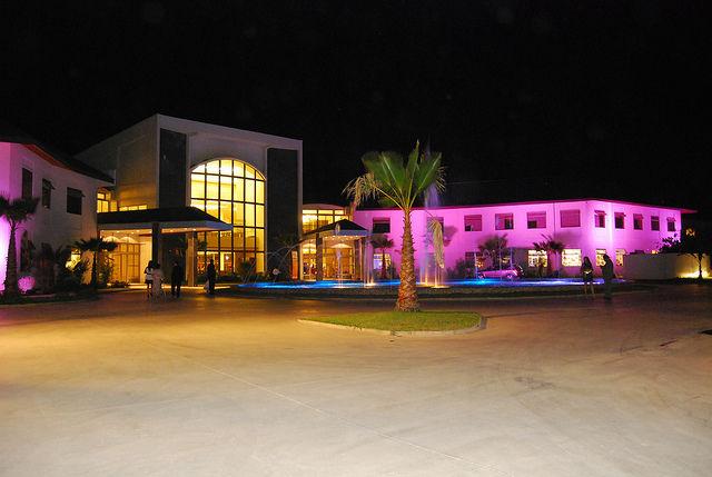Rosa Agustina Resorts & Spa