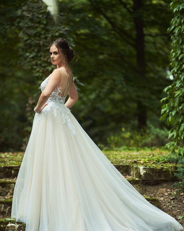 Anette Wedding Atelier Aneta Leniart