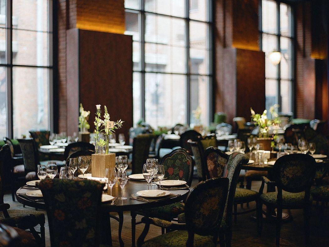 Ресторан Mary Jane