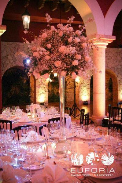 Organización de boda, Euforia Eventos en Cancún