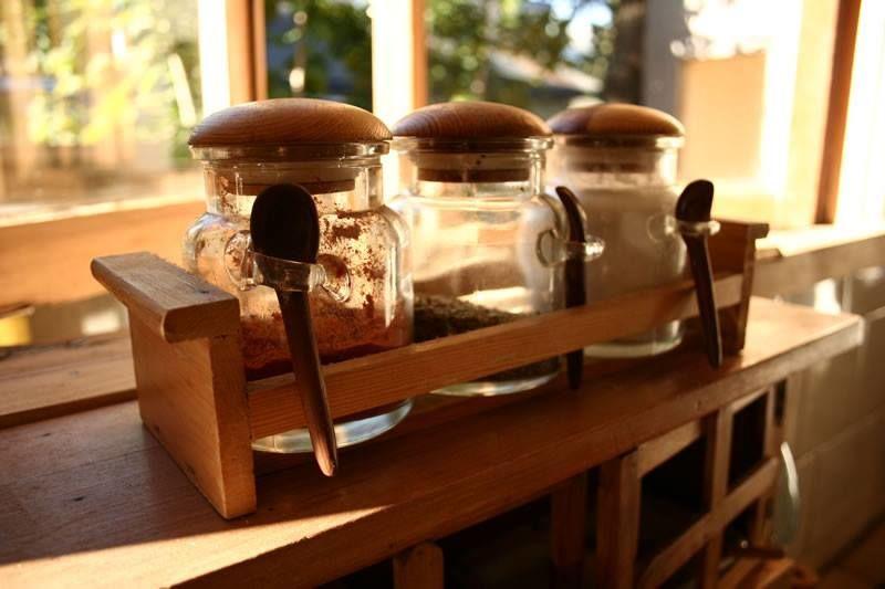 Raíces bread & breakfast